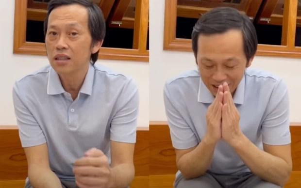 Hoài Linh chấm dứt nghỉ ngơi, công bố comeback kiếm tiền-1