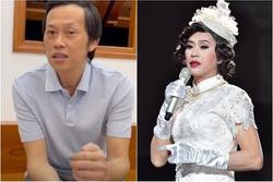 Hoài Linh chấm dứt nghỉ ngơi, công bố 'comeback' kiếm tiền