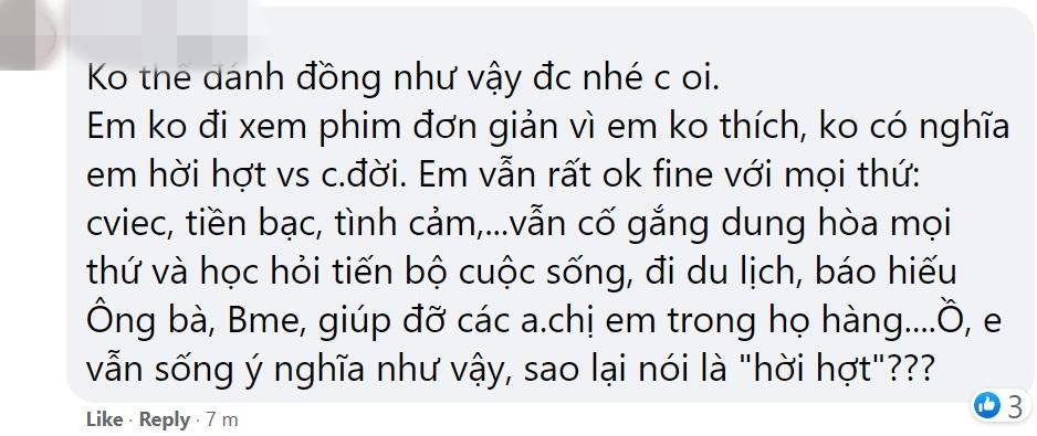 Hồ Ngọc Hà review phim Trấn Thành: Ai không xem chứng tỏ sống hời hợt-3