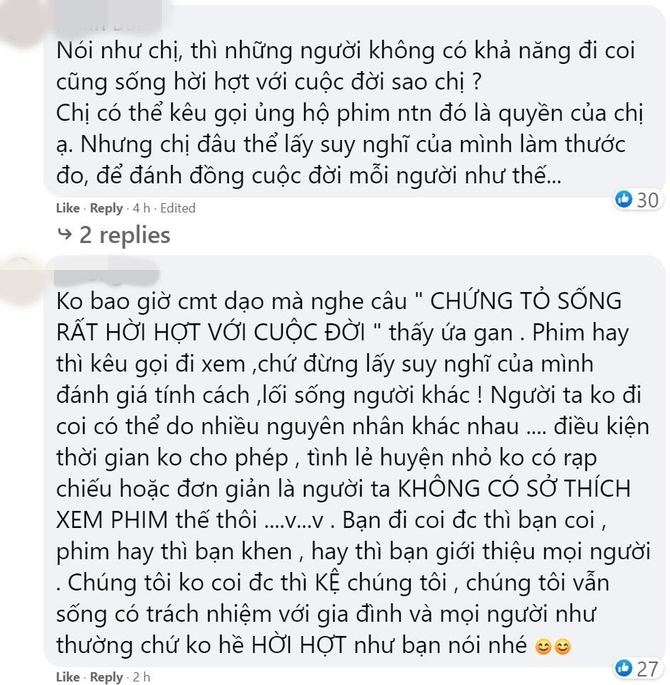 Hồ Ngọc Hà review phim Trấn Thành: Ai không xem chứng tỏ sống hời hợt-5