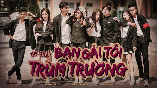 Đâu chỉ phim Hàn bạo lực học đường, phim Việt học sinh cũng máu me đấm đá-8
