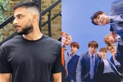 Đạo nhái trắng trợn lại còn chửi càn BTS, rapper Iran hứng đủ bão táp