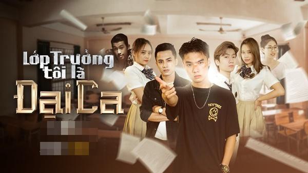 Đâu chỉ phim Hàn bạo lực học đường, phim Việt học sinh cũng máu me đấm đá-11