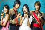 Không phải nữ chính, Song Ji Hyo mới là mỹ nhân gây sốt Hoàng Cung remake-14
