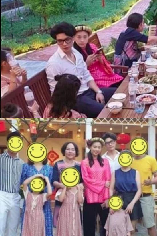 Bằng chứng Huy Trần đang sống chung nhà Ngô Thanh Vân-9