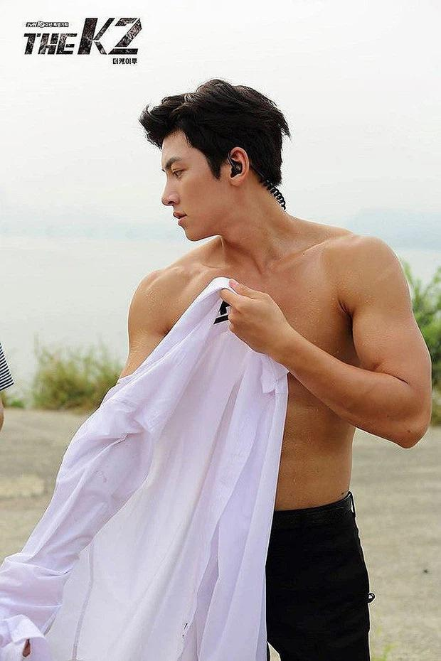 Ji Chang Wook từng có thời tăng 12kg, đánh mất vẻ nam thần-5