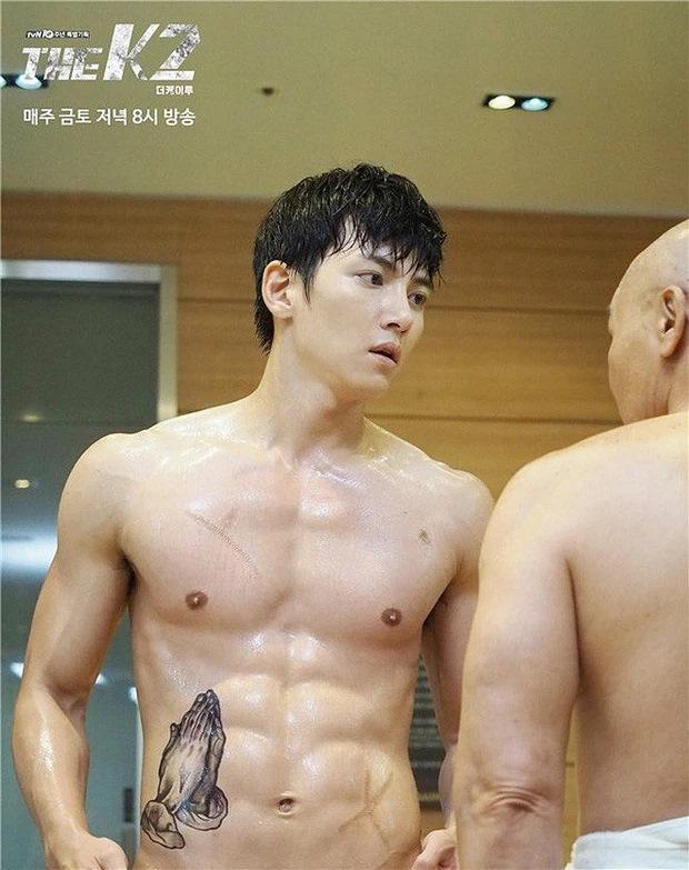 Ji Chang Wook từng có thời tăng 12kg, đánh mất vẻ nam thần-6