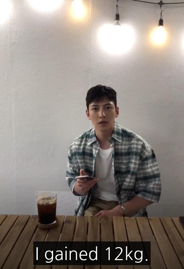 Ji Chang Wook từng có thời tăng 12kg, đánh mất vẻ nam thần-4