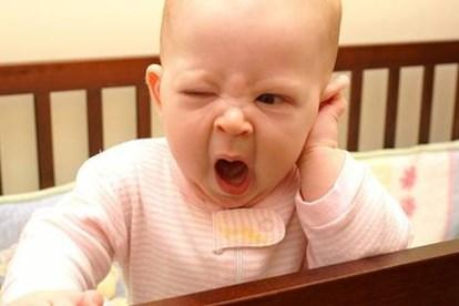 101 kiểu bày tỏ cảm xúc khó chịu ra mặt của lũ trẻ khiến bạn không thể nhịn cười-7