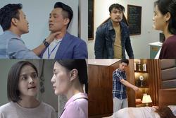 Loạt diễn viên Việt bị ghét vì đóng vai phản diện