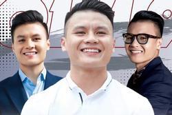 Quang Hải thông báo lập fanpage, một người vào 'chấm một cái' đã giật sạch spotlight