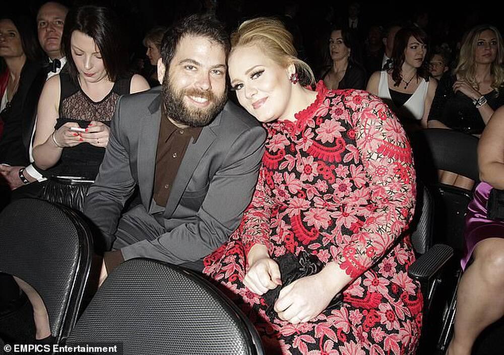 Adele hoàn tất thủ tục ly hôn, phân chia khối tài sản 195 triệu USD-2