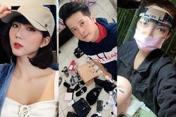 Sao Việt tiết lộ cuộc sống vất vả ở Mỹ