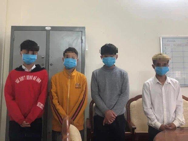 Hà Tĩnh: Nhóm thanh thiếu niên chuyên cắt điện, vô hiệu hóa camera, trộm tiền hàng loạt nhà thờ họ-1