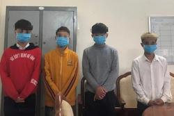 Hà Tĩnh: Nhóm thanh thiếu niên chuyên cắt điện, vô hiệu hóa camera, trộm tiền hàng loạt nhà thờ họ