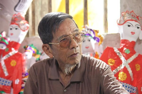 Tang lễ NSND Trần Hạnh-1