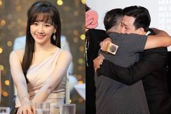 Hari Won viết tâm thư về bố chồng: 'Bố Già ba không nói được câu nào'