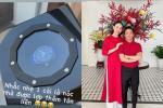Đàm Thu Trang 'nhắc nhẹ', Cường Đô La 'ra tay' tặng quà xịn trước 8/3