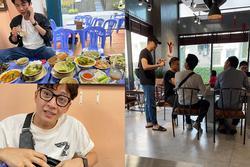 Ngô Kiến Huy - Huỳnh Phương bị 'bóc phốt' ăn uống kém sang