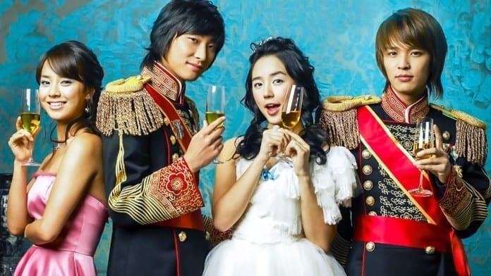 Không phải nữ chính, Song Ji Hyo mới là mỹ nhân gây sốt Hoàng Cung remake-1