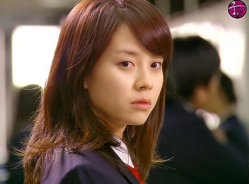 Không phải nữ chính, Song Ji Hyo mới là mỹ nhân gây sốt Hoàng Cung remake-3