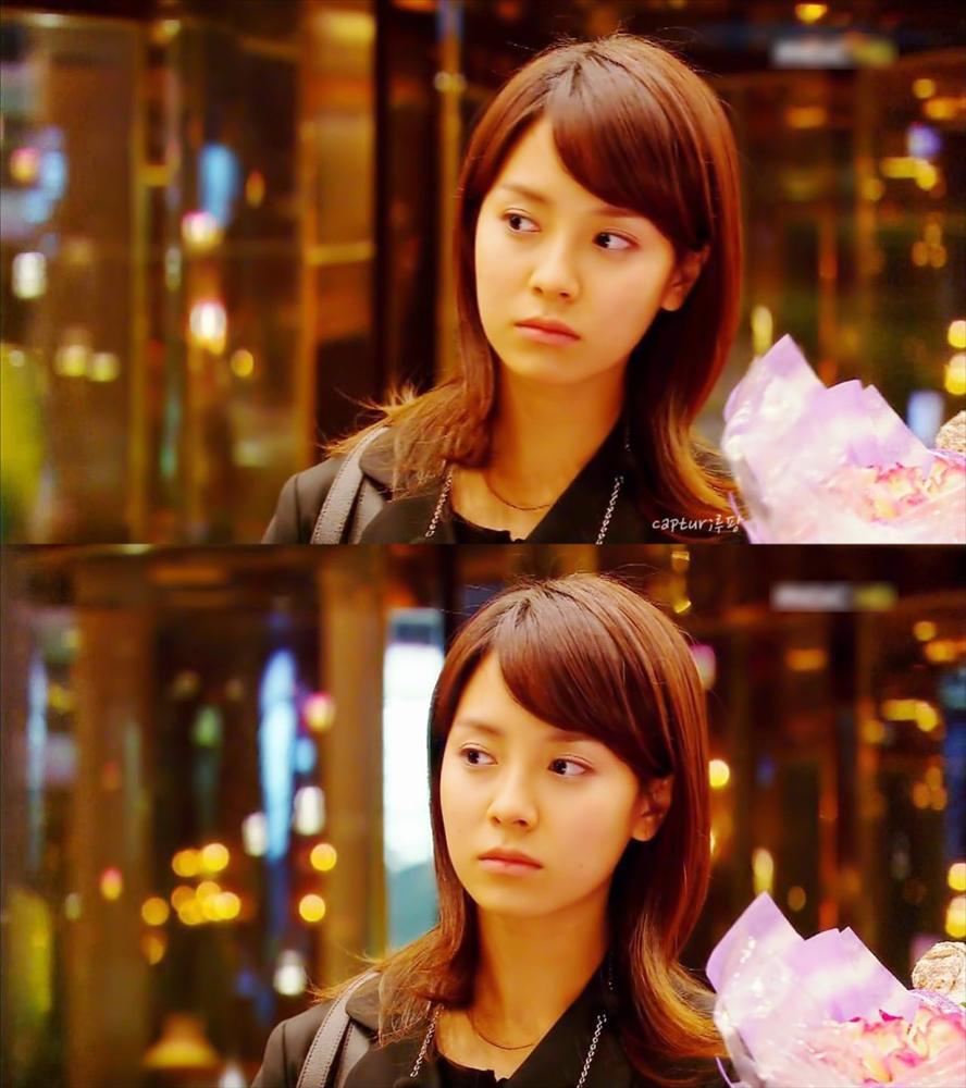 Không phải nữ chính, Song Ji Hyo mới là mỹ nhân gây sốt Hoàng Cung remake-4