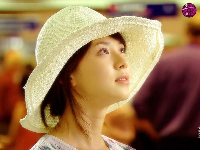 Không phải nữ chính, Song Ji Hyo mới là mỹ nhân gây sốt Hoàng Cung remake-9