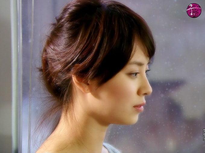 Không phải nữ chính, Song Ji Hyo mới là mỹ nhân gây sốt Hoàng Cung remake-10