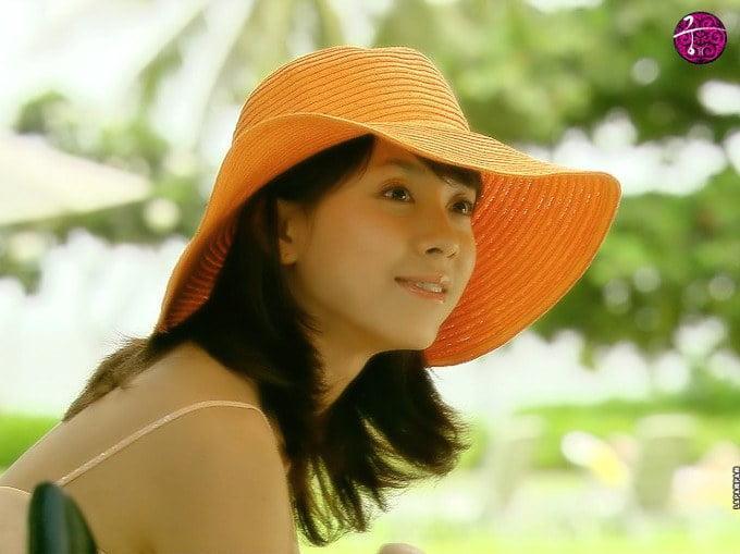 Không phải nữ chính, Song Ji Hyo mới là mỹ nhân gây sốt Hoàng Cung remake-11