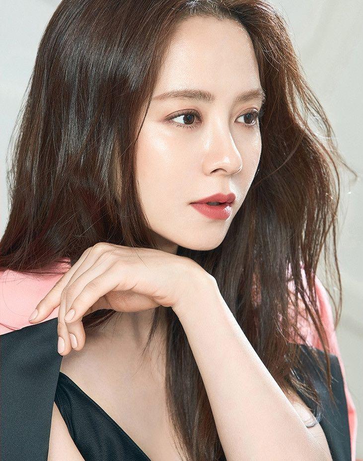 Không phải nữ chính, Song Ji Hyo mới là mỹ nhân gây sốt Hoàng Cung remake-13