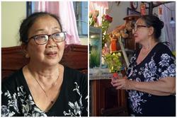 Mẹ Vân Quang Long: 'Chồng tôi nói muốn chết đi khi YouTuber chửi bới'