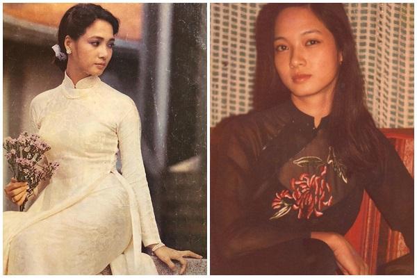 Lê Khanh - mỹ nhân một thời của màn ảnh Việt-1