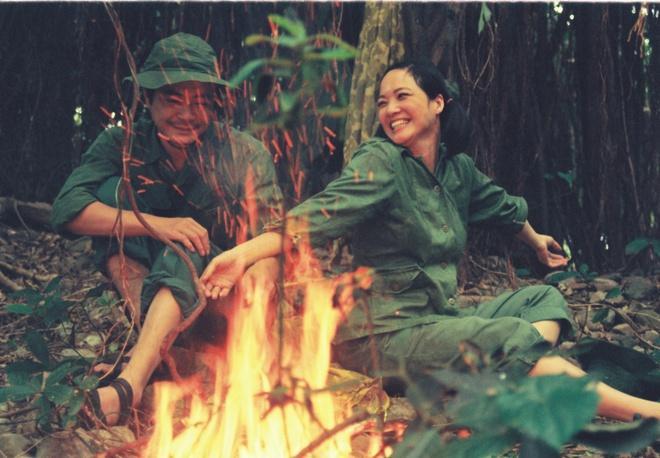 Lê Khanh - mỹ nhân một thời của màn ảnh Việt-4