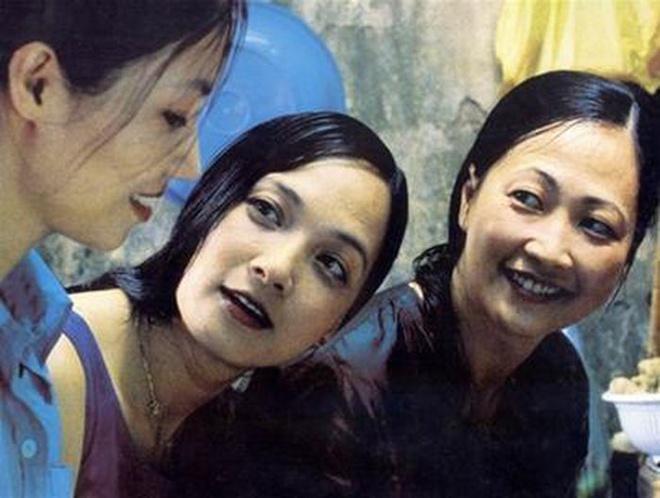 Lê Khanh - mỹ nhân một thời của màn ảnh Việt-5