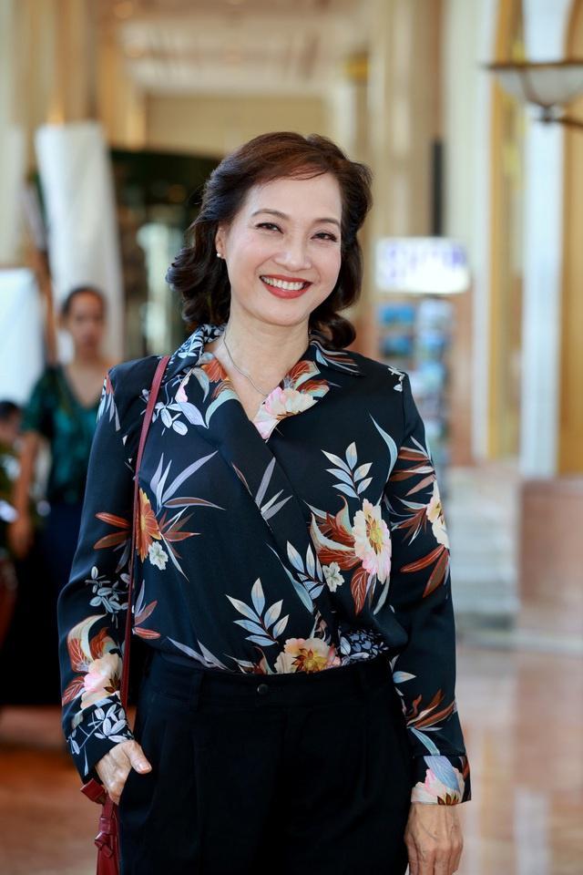Lê Khanh - mỹ nhân một thời của màn ảnh Việt-7
