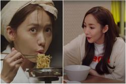Ẩn ý tình dục đằng sau lời mời ăn mỳ gói trong phim Hàn