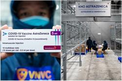Vaccine Covid-19 được vận chuyển đến điểm tiêm chủng thế nào?