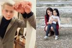 Vợ cũ Hoàng Anh: 'Làm vợ thất bại nhưng làm mẹ phải thành công'