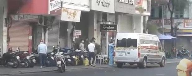 Phát hiện 35 người Trung Quốc nghi nhập cảnh trái phép tại khách sạn trung tâm Sài Gòn-1