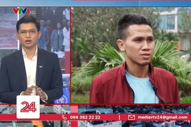 Vựa muối VTV24 kể chuyện người hùng Nguyễn Ngọc Mạnh thừa sức trở thành KOL-2