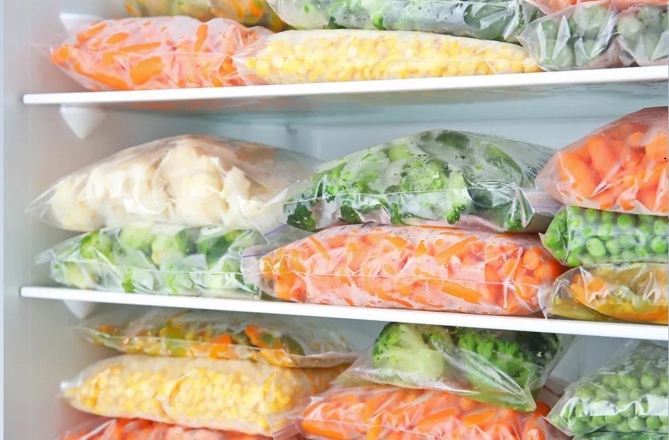 Cứ bảo quản rau củ quả trong tủ lạnh theo 4 kiểu này bảo sao bị hư, biến chất nhanh-2