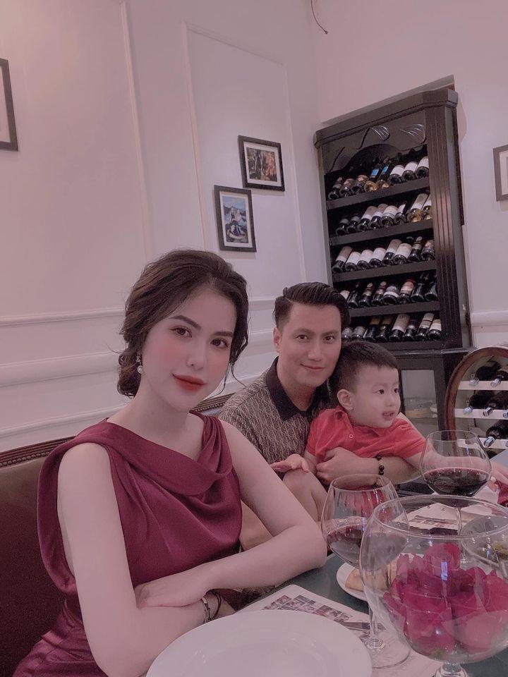 Việt Anh gặp lại vợ cũ-3