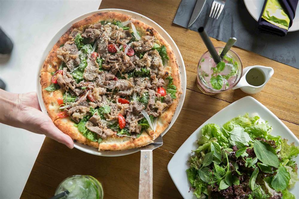 3 nhà hàng siêu lãng mạn ở Sài Gòn giúp lấy lòng người yêu trong ngày 8/3-6