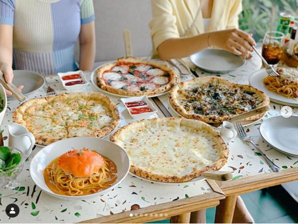 3 nhà hàng siêu lãng mạn ở Sài Gòn giúp lấy lòng người yêu trong ngày 8/3-7