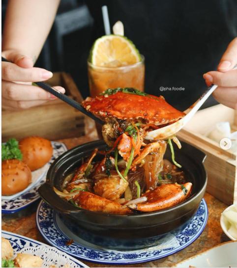 3 nhà hàng siêu lãng mạn ở Sài Gòn giúp lấy lòng người yêu trong ngày 8/3-11