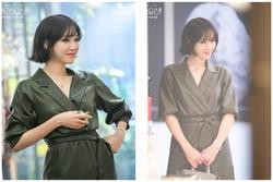 Lee Ji Ah tái xuất 'Penthouse 2': Độ sang xịn lên tầm cao mới, trẻ trung và chất lừ