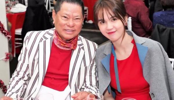 Tình cũ 77 tuổi của Ngọc Trinh cần tuyển người chăm sóc trọn đời-7