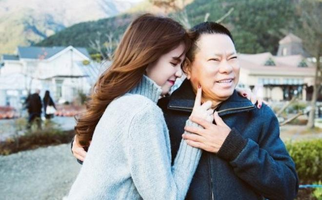 Tình cũ 77 tuổi của Ngọc Trinh cần tuyển người chăm sóc trọn đời-3