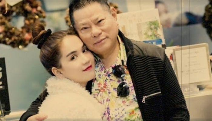 Tình cũ 77 tuổi của Ngọc Trinh cần tuyển người chăm sóc trọn đời-5