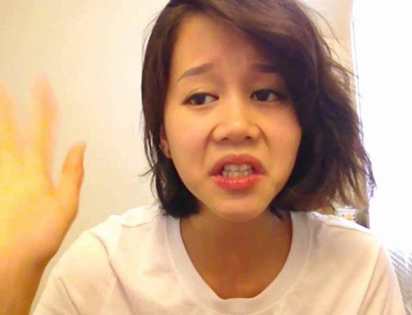 An Nguy: Hot vlogger thích cà khịa năm nào giờ là mẹ bỉm sữa âm thầm sinh con-2